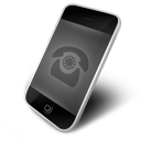 iconfinder_Phone Black_41315